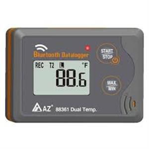 Bluetooth temp/Dual