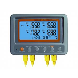4Channel Thermistor Recorder